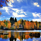 Indian Summer in Kanada & Neuengland mit Norwegian Gem & Busrundreise